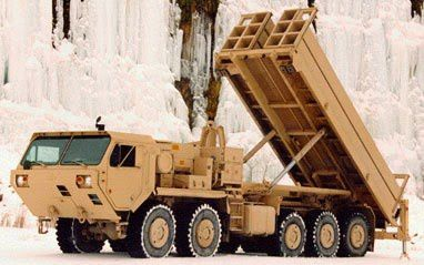 Beijing seeks to block deployment of US THAAD system to S Korea