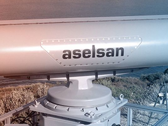 A new Aselsan plant will produce radar and electronic warfare gear.(Photo: Aselsan)