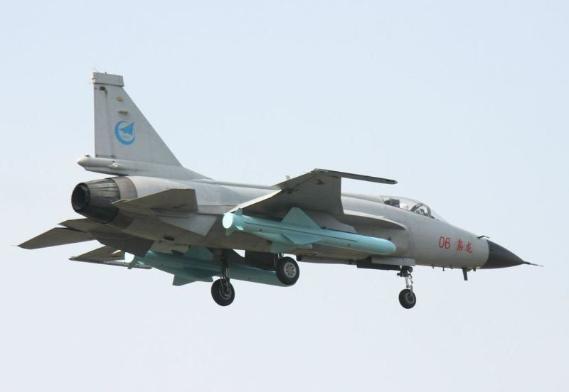 Argentina Confirms JF-17 Talks with China