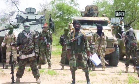ISS: What does the Boko Haram-ISIS alliance mean for terrorism in Africa?