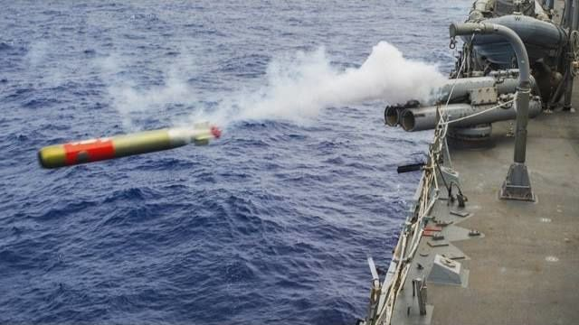 Navy Expands Anti-Submarine Warfare Intel Community