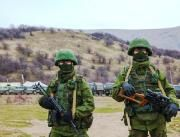 Militarization of Crimea and security situation