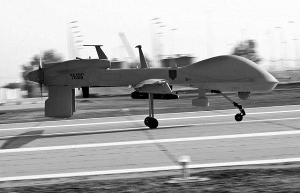 US Army Orders 19 Gray Eagle UAVs