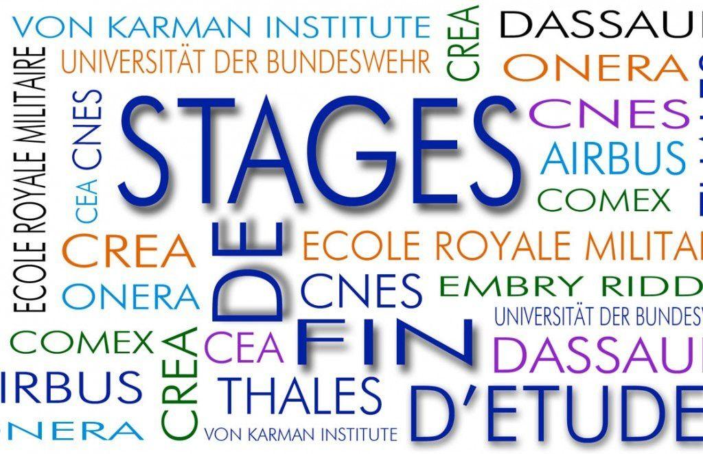 Saison des stages pour les élèves de l'École de l'air