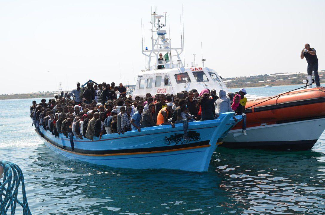 EUROSUR - photo Frontex