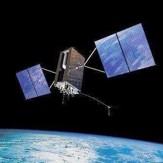 Des satellites GPS de Boeing affectés par une erreur technique