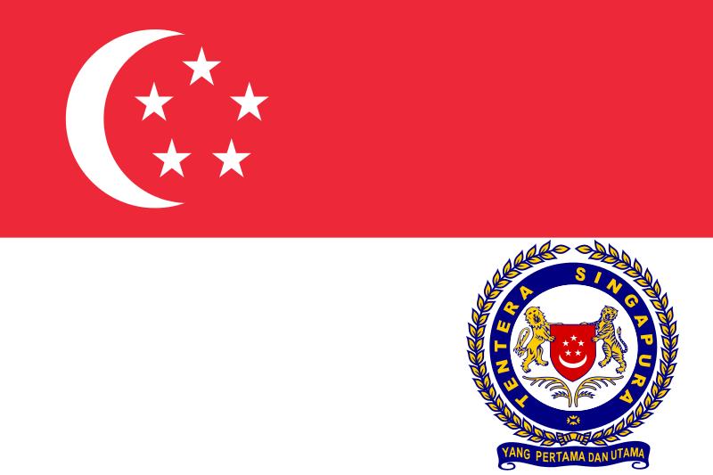 Singapore's Defense Budget Climbs 5.7 Percent