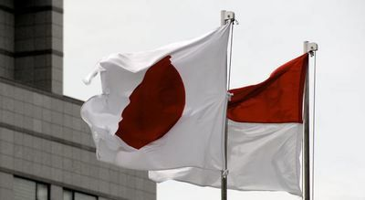 News Report: Indonesia, Japan to Sign a Defense Agreement