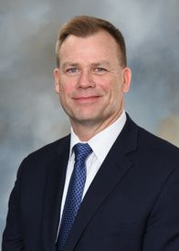 Northrop Grumman Names Alan Lytle Vice President, Undersea Systems
