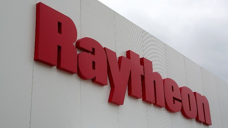 Raytheon Recognized by NASA for Small Business Support