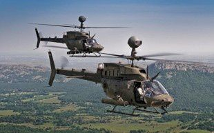 Armed Aerial Scout still valid requirement, US Army says