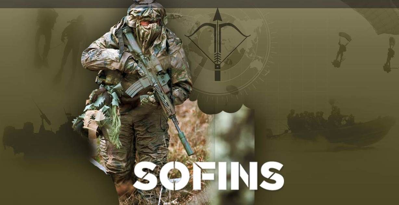 2ème Édition pour SOFINS, le salon des forces spéciales