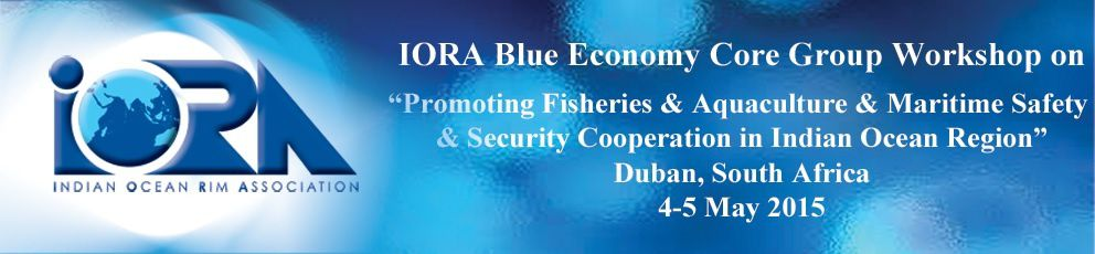 Indian Ocean Rim Association to host blue economy workshop in Durban