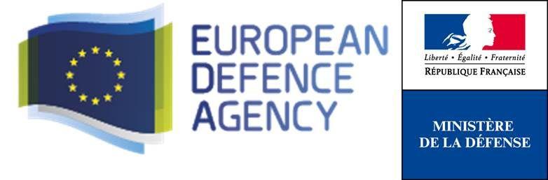 Visite de Jorge Domecq, directeur exécutif de l'Agence Européenne de Défense (AED)