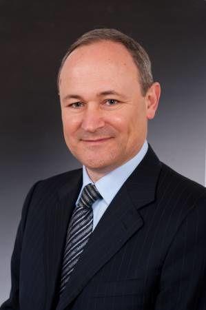 Jean-François Chanut