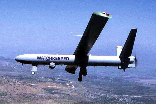 Ukraine agrees on supply of French drones and electronic warfare equipment