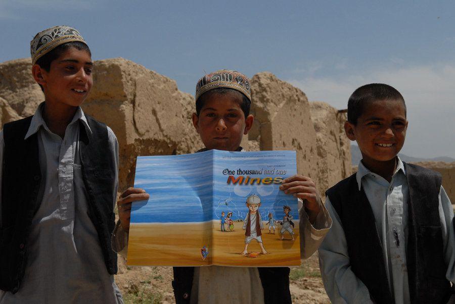 photo Armée de terre (Afghanistan, 2011)