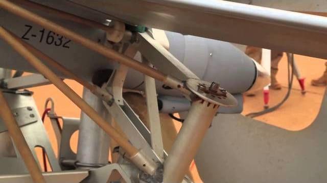Les Drones de la Paix de la MINUSMA