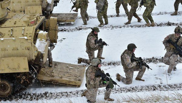 photo NATO