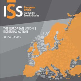 The European Union's External Action CFSP basics