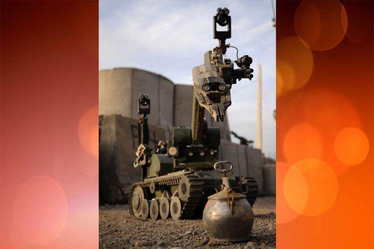 La «robotique militaire» au coeur de la 10e conférence sur la sécurité internationale de Kingston
