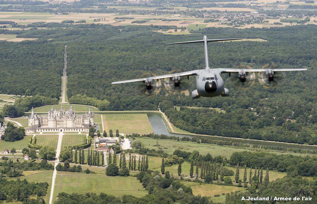Airbus : le programme A400M est-il en danger ?