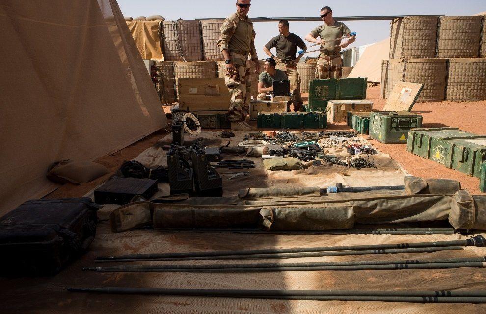 photo ECPAD / Armée de Terre