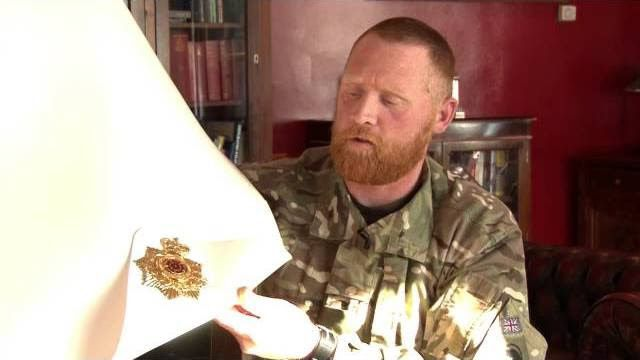 Axes, Aprons and Beards: Meet the Pioneer Sergeant