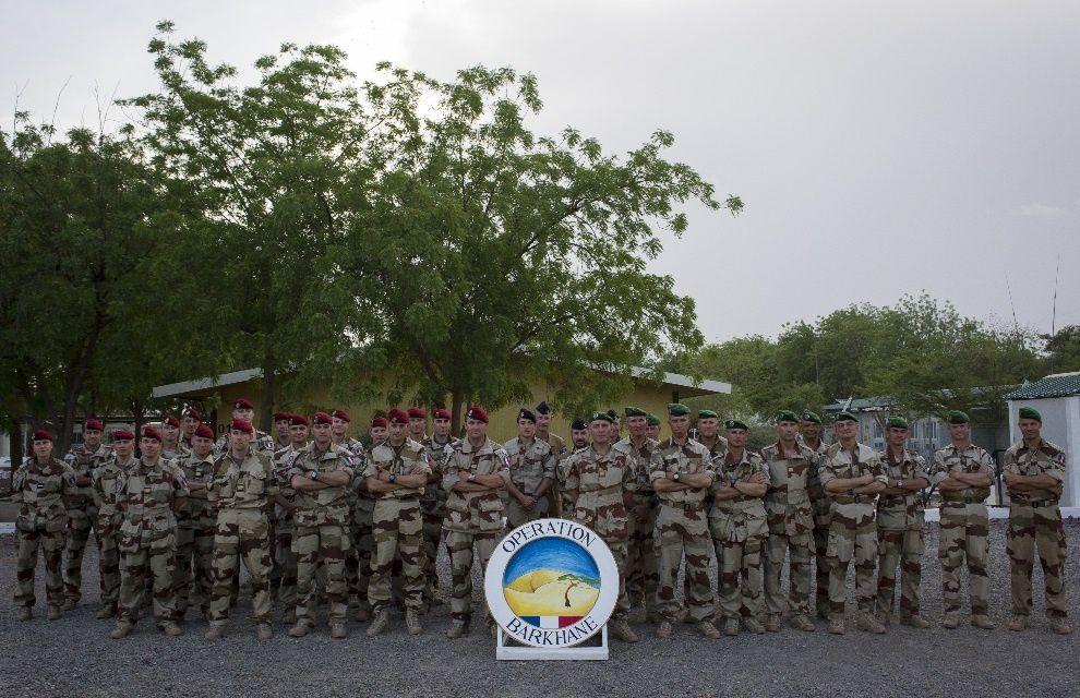 photo EMA / Armée de Terre / ECPAD