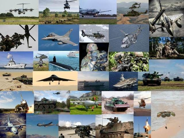 European defence-industrial cooperation: from Keynes to Clausewitz