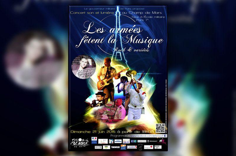 Musique militaire : une histoire française