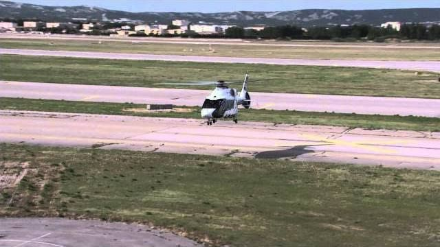 H160 completes first flight
