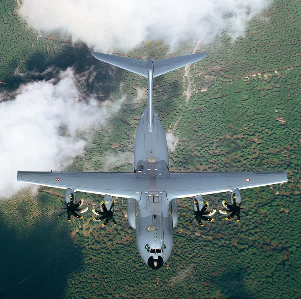 Airbus Defence and Space set to resume A400M deliveries