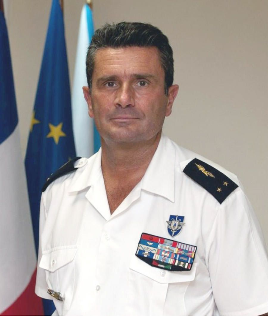 Général William Kurtz
