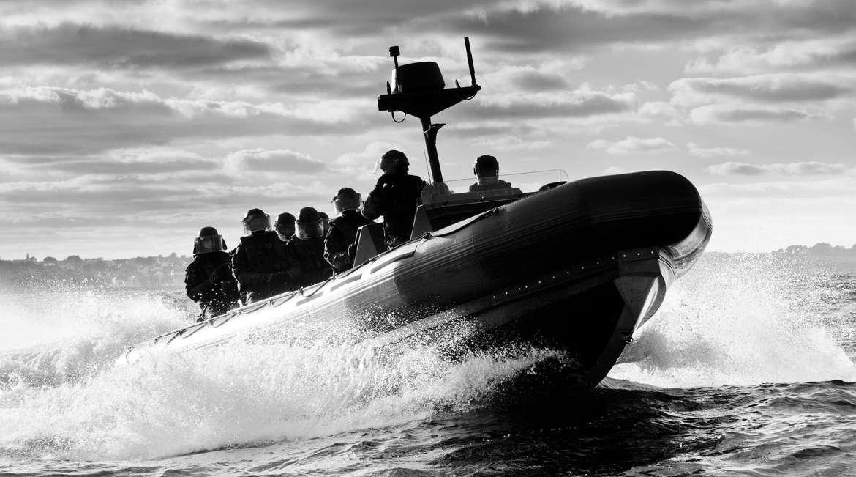 photo Alain Monot Marine Nationale
