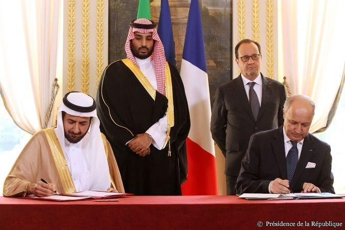 Quai d'Orsay/Défense : le match qui inquiète les industriels