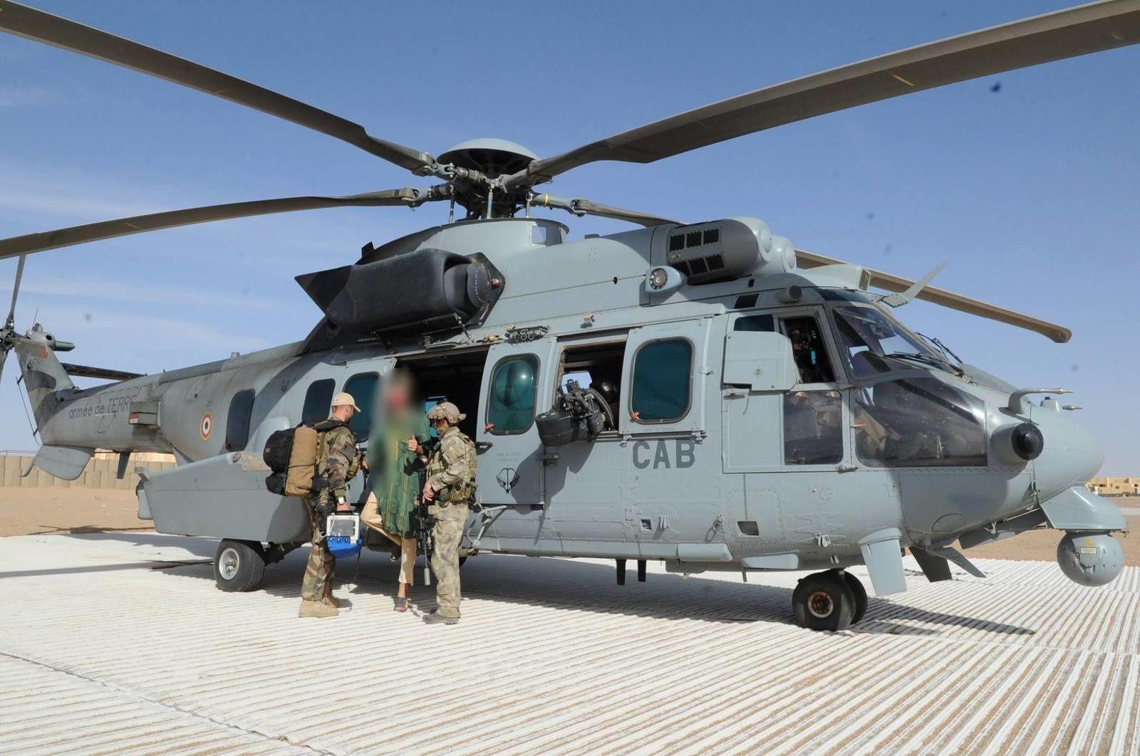 photo Ministère de la Défense