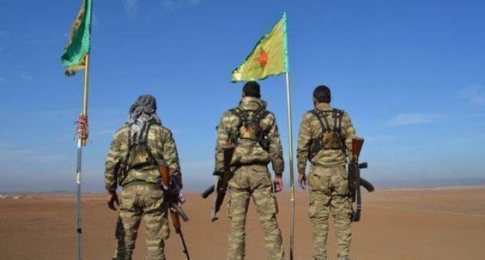 Les Kurdes de Syrie coupent une route stratégique pour les jihadistes