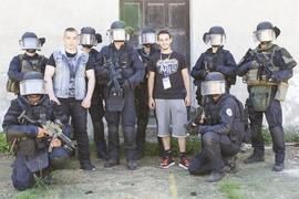 photo GIGN