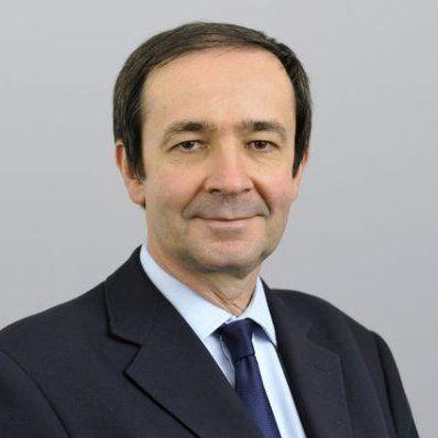 Areva annonce l'arrivée de Bernard Fontana, ex-Holcim, à la tête d'Areva NP