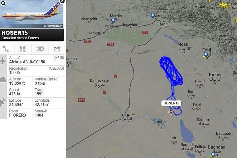 source Flightradar24