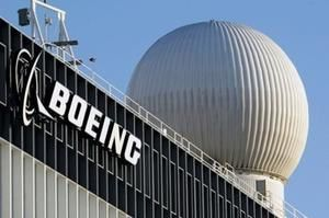 Boeing to Develop New Military Communications Network for Australia
