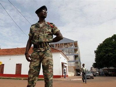 West Africa's ECOWAS extends mission in crisis-hit Guinea-Bissau