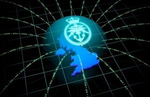 UK MOD hackathon to mine the Deep Web