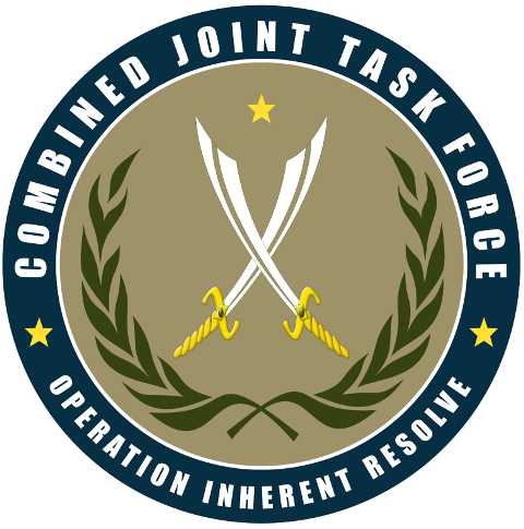 Inherent Resolve – Chammal sit rep 15 sept. – CJTF-OIR