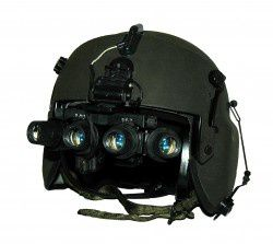photo Elbit Systems of America