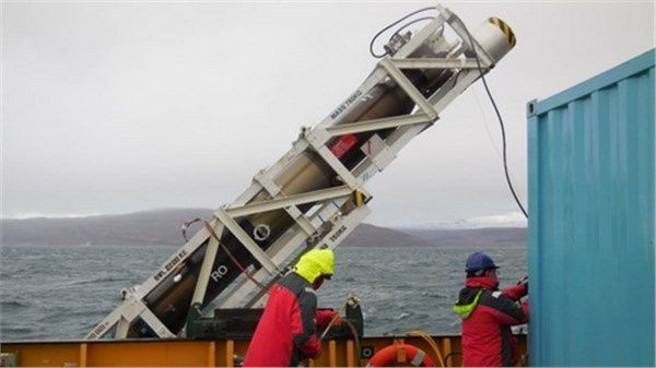 Upgraded Spearfish Torpedo Successfully Completes in Water Trial