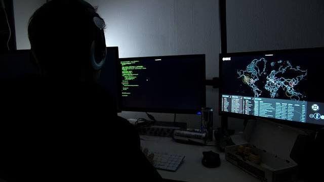 Cyber-Attacke: Die Bedrohung von Heute