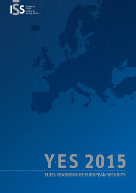 EUISS Yearbook of European Security 2015