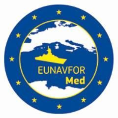 "EUNAVFOR Med: EU agrees to start the active phase of the operation against human smugglers and to rename it ""Operation Sophia"""